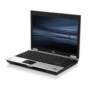 "Refurbished HP GW684AV 14"" LED Intel Core Duo P8600 160GB 2GB Microsoft Windows Vista Business Laptop GrayHP6930P24NWC"
