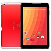 """NuVision TM800A520LRD 8"""" Tablet 32GB Android 4.4 KitKat RedTM800A520LRD"""