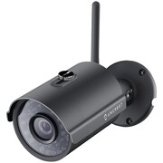 AMCREST ProHD 1080p Wi-Fi Bullet Camera (Black)