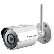 Amcrest Ip3m-943w ProHD 3.0-megapixel Wi-Fi Bullet Camera (white)