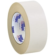 "Tape Logic® Double Sided Masking Tape, 7 Mil, 2"" x 36 yds., Tan, 3/Case"