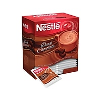 Deals on Nestle Dark Chocolate Cocoa, 0.71 Oz 50/Box