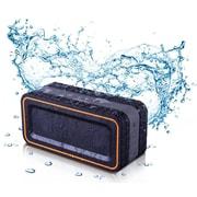 Turcom AcoustoShock 30 Watt Rugged Water Resistant Wireless Bluetooth Speaker (TS-903)