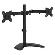 Mount-It! Dual Monitor Desk Stand LCD Mount (MI-2781)