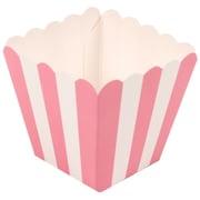 JAM Paper® Popcorn Boxes, Pink, 10/pack (347027077)
