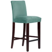 Skyline Furniture Chair in Premier Tidepool (63-8PRMTDP)