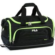 Fila Cypress Small Sport Duffel Bag (FL-SD-4619-BKNE)