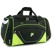 Fila Acer Large Sport Duffel Bag (FL-SD-2825-BKNE)