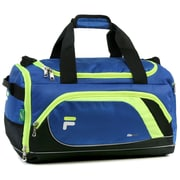 Fila Advantage Small Sport Duffel Bag (FL-SD-3619-BLLM)