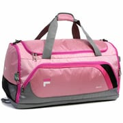 Fila Advantage Small Sport Duffel Bag (FL-SD-3619-PK)