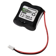 Ultralast® 2.4 V Ni-CD Cordless Phone Battery For Northwestern Bell 93290 (2-1/2AA-A)