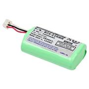Dantona® 2.4 V Ni-MH Bar Code Scanner Battery For Intermec Trakker T2090 (BCS-21NMH)