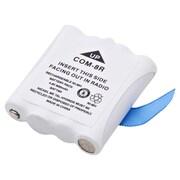 Dantona® 4.8 V Ni-MH FRS/GMRS Battery For Midland LXT300 (COM-8R)