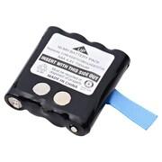Dantona® 4.8 V Ni-MH FRS/GMRS Battery For Motorola SX700 (COM-KEBT072B)
