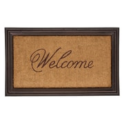 Whitehall Products Essex Coir Welcome Mat (46001)