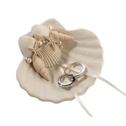 Lillian Rose Seashell Ring Holder (RA460)