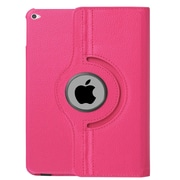 360 Rotating Leather Case for iPad Pro 12.9, Pink (IPPLEA772)