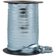 JAM Paper® Curling Ribbon, 250 yard spool, Blue, 12/pack (01072803b)
