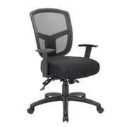 Boss Contract Mesh Task Chair (B6023)