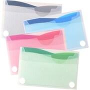Filexec Products 3 x 5 Wave Index Card Case (DGC105333)