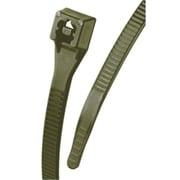 Gb-Gardner Bender 41-308R 8 in. Recycled Eco-Ties Cable Tie (ORGl84380)