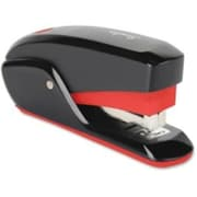 Swingline QuickTouch Reduced Effort Full Strip Stapler, 15-Sheet Capacity - Black and Red (AZTY15206)