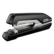 Rapid S17 SuperFlatClinch Full-Strip Stapler, 30 Sheet Capacity, Black (AZTY11634)