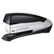 Accentra inSpire Stapler, 20-Sheet Capacity - Black and Silver (AZTY00457)
