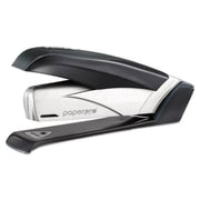 Accentra inFluence Plus 28 Stapler, 28-Sheet Capacity - Black and Silver (AZTY00458)