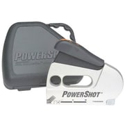 Arrow Fastener Co. PowerShot Forward Action Staple and Nail Gun Kit (JNSN39094)