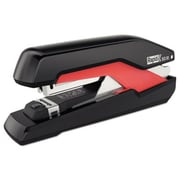 Rapid Supreme Omnipress SO30 Full Strip Stapler, 30 Sheet - Black and Red (AZTY11629)