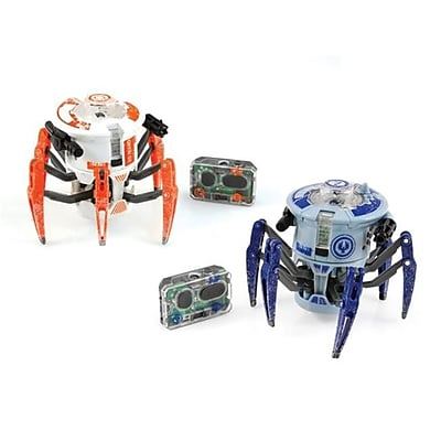 Innovation First labs Inc Hexbug Battle Spider Assorted Colors (JNSN70529) 2635661