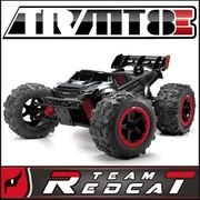 Redcat Racing Team Redcat Monster Truck Scale Brushless Electric ARTR (RCR01464)