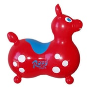 TMI Rody Max USA Jumping Horse - Red (TMI091)