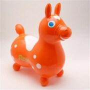 TMI Rody Horse - Orange Toys (TMI123)