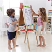 HaPe Toys All-in-1 Easel - 3Y plus (HAPET335)