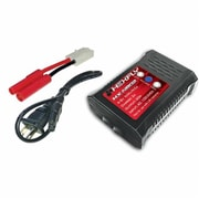 Redcat Racing Hexfly AC Charger For 4-8s Nimh and Nicd Battery (RCR03296)