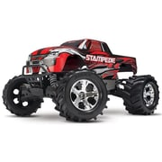 Traxxas Stampede 4 x 4 Monster Truck RTR With NiMh iD Battery and Fast Charger (RCHOB2071)