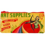 Frontier Natural Products Art Supplies Pencil Case (FNTR07121)