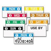 Avery Dennison Monarch Freshmarx Color Coded label (SPRCH46147)