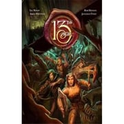 Pelgrane Press 13A01 13Th Age Roleplaying Game (ACDD8797)