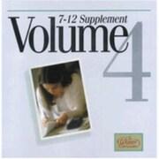Alpha Omega Publications Supplement Volume 4 (APOP394)