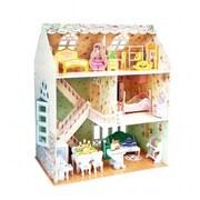 Primo Tech 3D Puzzle - Dreamy Dollhouse (PRMTC256)