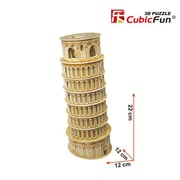 Primo Tech 3D Puzzle - leaning Towers Of Piza (PRMTC222)