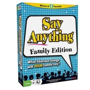 North Star Games Say Anything Family Edition (BB-SBREW-001)