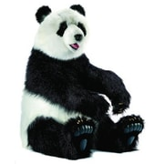 Hansa Toys Giant Panda Plush Stuffed Animal (HANS031)