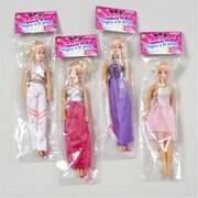 DDI Fashion Doll 11.5 Inch Case Of 72 (DlRDY240626)