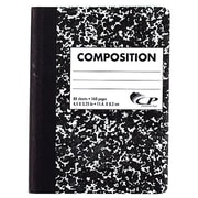 Carolina Pad - Cpp 80 Sheet Mini Composition Book - Pack of 6 (JNSN57629)