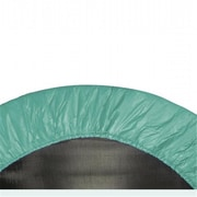 Upper Bounce 36 in. Round Trampoline Safety Pad - Spring Cover for 6 legs - Green (KS130)