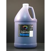 Rock Paint- Handy Art little Masters Violet 128Oz Washable Paint (EDRE35983)